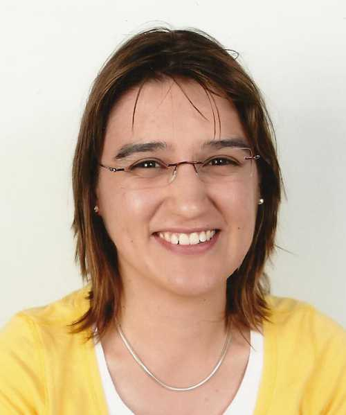 Educadora Zusana Diaz