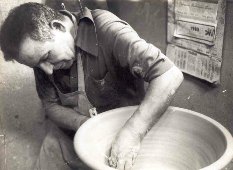 Mestre Adelino Laranjeira