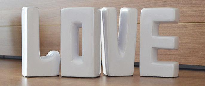 Cerâmica branca